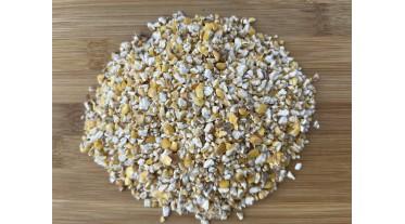 Кукуруза дробленая 30 кг