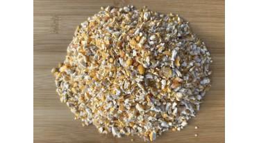 Кукуруза плющенная 30 кг