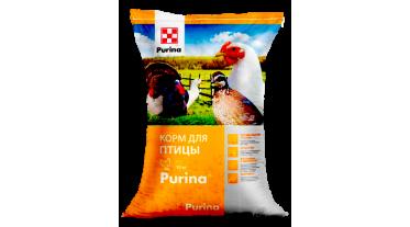 Комбикорм для индеек старт-1 25 кг 4102 Purina