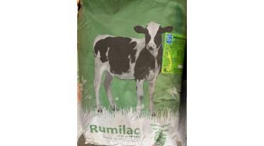 Заменитель цельного молока для телят Rumilac Eko16 25 кг