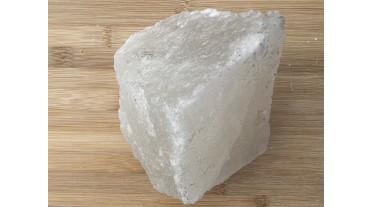 Соль каменная кормовая 1 кг
